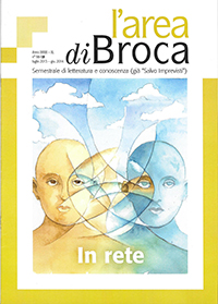 In rete - L'area di Broca