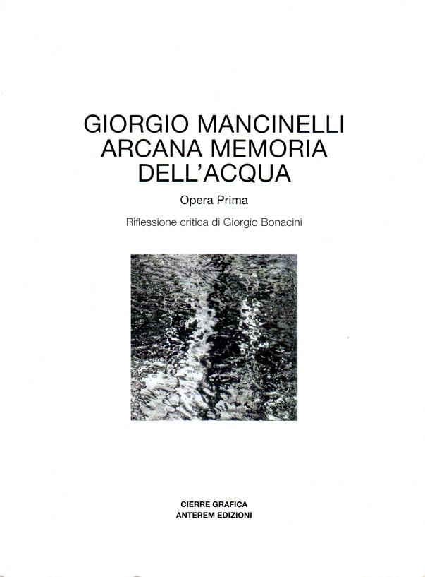d6cdf420b6f4c4 Raccolta di articoli di Giorgio Mancinelli [ LaRecherche.it ]